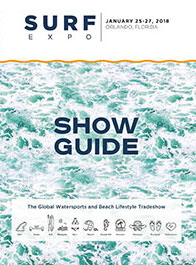 January 2018 Show Guide
