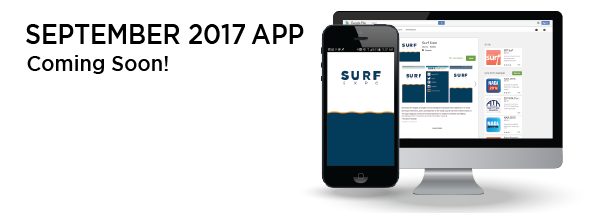 Surf Expo September 2017 App