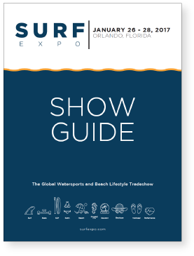 January 2017 Show Guide