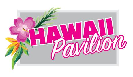 Hawaii Pavilion