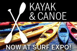 Surf Expo Kayak and Canoe