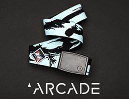 Arcade Belt