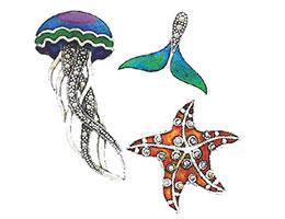 Presco Sea Life