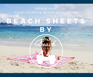 Beach Sheets