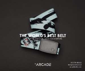 Arcade Belt Co.