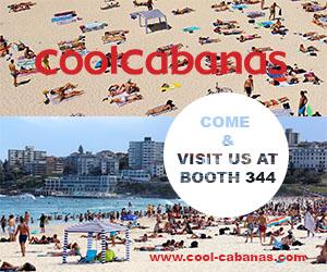 Cool Cabanas