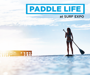 Paddle Life at Surf Expo