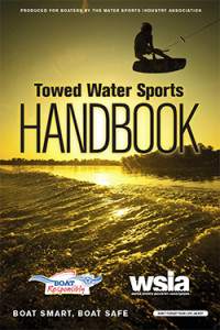 Towed Water Sports Handbook