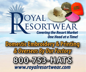 Royal Resortwear