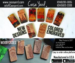Case Yard