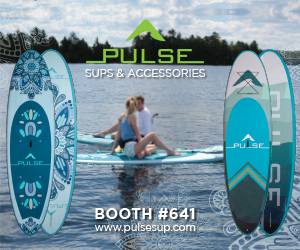 Pulse SUP