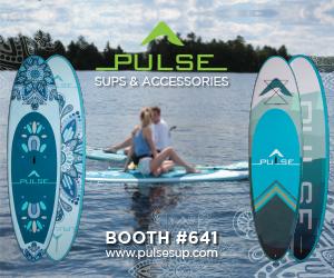 Pulse SUP