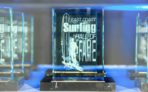 East Coast Surfing Hall of Fame