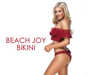 Beach Joy Bikini