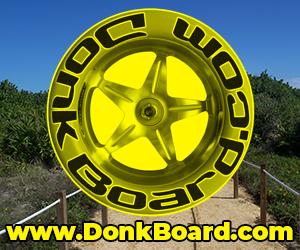 DonkBoard