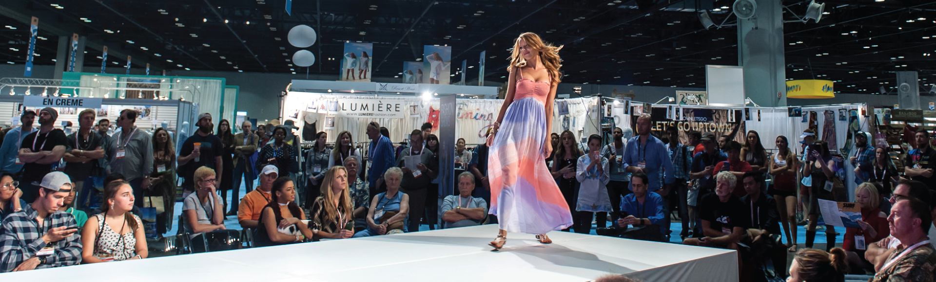 Expo 2015 Stand Enel : Surf expo watersports & beach lifestyle show in orlando